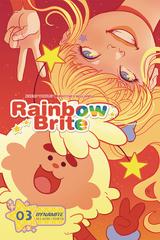 Rainbow Brite #3 Cvr A Ganucheau (STL103282)