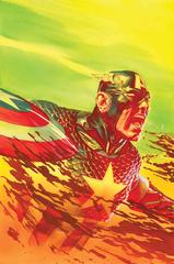 Captain America #6 (STL102475)