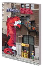 Moon Girl And Devil Dinosaur Tp Vol 06 (STL103019)