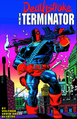 Deathstroke The Terminator Tp Vol 01 Assassins (STK664785)