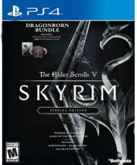 Elder Scrolls V: Skyrim [Dragonborn Bundle]