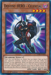 Destiny HERO - Celestial - LEHD-ENA05 - Common - 1st Edition