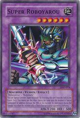 Super Roboyarou - LOD-074 - Common - Unlimited Edition
