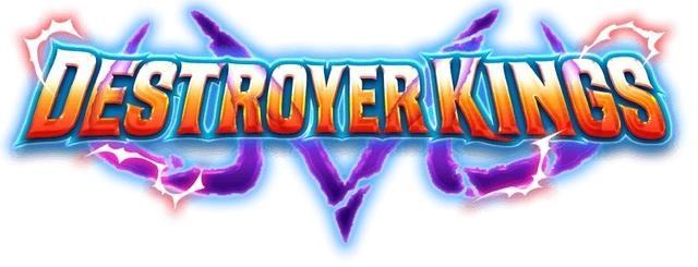 Dragon Ball Super - Destroyer Kings Tournament Kit