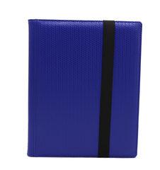Limited Edition Dex Binder 9 - Blue