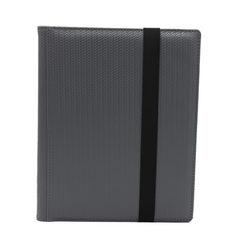 Limited Edition Dex Binder 9 - Gray