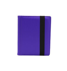 Limited Edition Dex Binder 4 - Purple