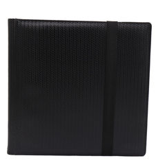 Limited Edition Dex Binder 12 - Black