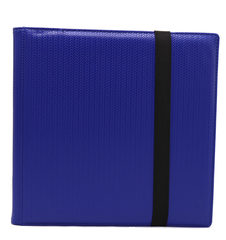 Limited Edition Dex Binder 12 - Blue