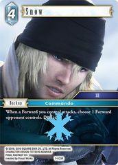 Snow - 7-033R