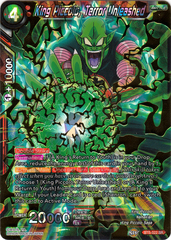 King Piccolo, Terror Unleashed - BT5-022 - SR