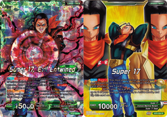 Super 17 // Super 17, Evil Entwined - BT5-054 - R