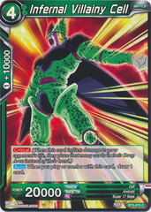 Infernal Villainy Cell - BT5-073 - C