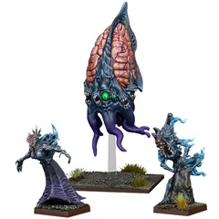 Nightstalkers Faction Booster