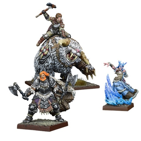 Northern Alliance Faction Booster