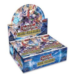 Yu-Gi-Oh! - Hidden Summoners Booster Box