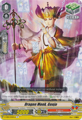 Dragon Monk, Genjo - V-MB01/036EN-A - C - Foil on Channel Fireball