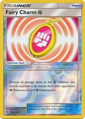 Fairy Charm [Fighting] - 176/214 - Uncommon - Reverse Holo