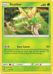 Scyther - 3/214 - Common
