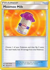 Moomoo Milk - 185/214 - Uncommon