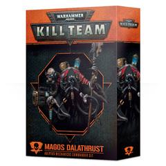 Kill Team Comm: Magos Dalathrust (Fra)