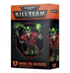 Kill Team Commander: Ankra The Colossus (Fre)