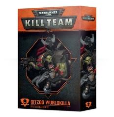 Kill Team Comm: Gitzog Wurldkilla (Fra)