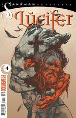 Lucifer #4 (Mr) (STL105909)