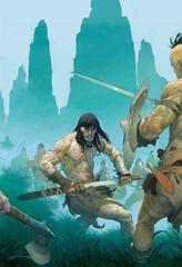 Conan The Barbarian #2 (STL106250)