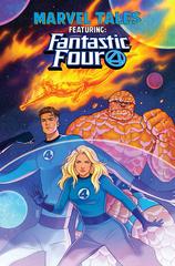 Marvel Tales Fantastic Four #1 (STL106826)
