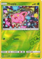 Hoppip  - 12/214 - Common - Reverse Holo