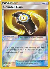 Counter Gain - 170/214 - Uncommon - Reverse Holo