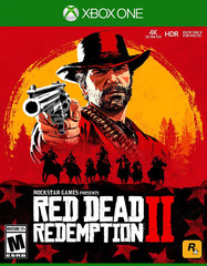 Red Dead Redemption 2 (2 CD)