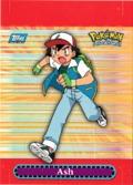 Ash - 1