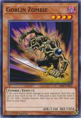 Goblin Zombie - SR07-EN016 - Common - 1st Edition on Channel Fireball