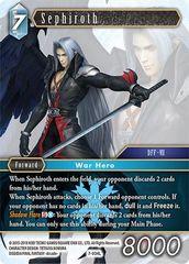 Sephiroth - 7-034L