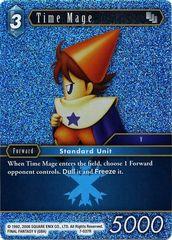 Time Mage - 7-037R - Foil