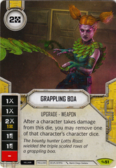 Grappling Boa