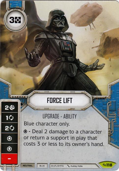 Force Lift