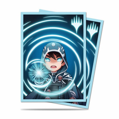 Ultra PRO - MTG Chibi Collection - Jace Mystic Sleeves