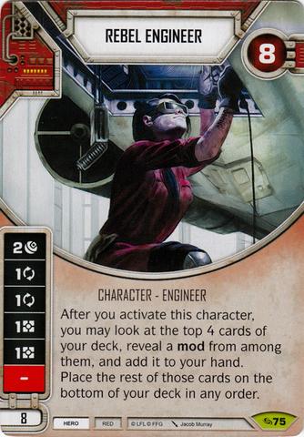 Rebel Engineer
