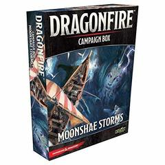Dragonfire - Campaign Box - Moonshae Storms