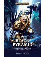 Hallowed Knights: Black Pyramid (Hb)