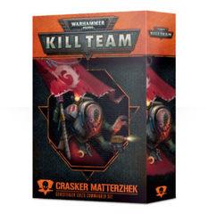 K/T Comm: Crasker Matterzhek (Fra)