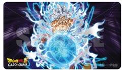 Dragon Ball Super Playmat - Son Goku The Awakened Power