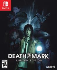 Death Mark [Limited Edition]