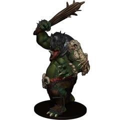 Troll Leader