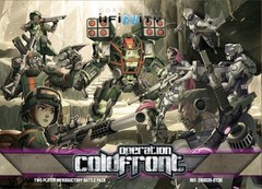 Operation: Coldfront Battle 2 Player Pack (020)