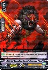 Sacred Guardian Beast, Nemean Lion - V-EB03/024EN - R