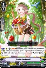 Fruits Basket Elf - V-EB03/032 - R on Channel Fireball